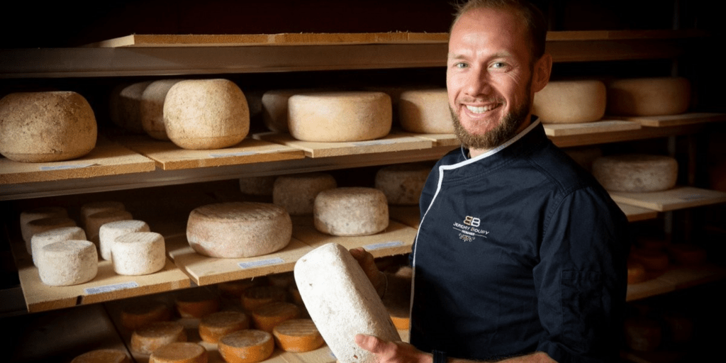 fromagerie bouby artisan affineur