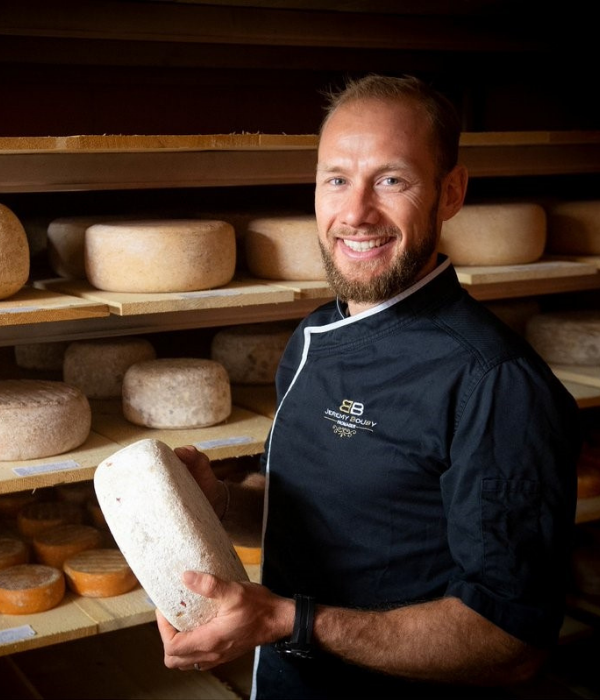 Fromagerie Bouby