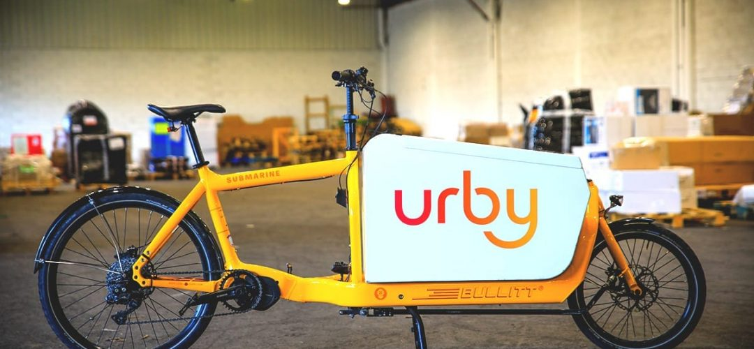 Urby toulouse